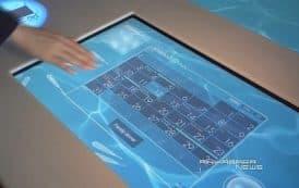 Panasonic sigue: el tablero inteligente