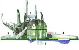 Fab Tree Hab: La Casa Arbol