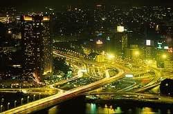 energia en la ciudad