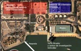 Puerto Triana: Un rascacielos para Sevilla
