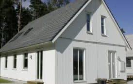 BoKlok: casas prefabricadas de IKEA