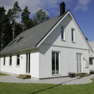 Las casas prefabricadas de ikea boklok - Case prefabbricate ikea ...
