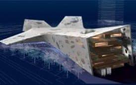 Centro Internacional de Convenciones de la Ciudad de Madrid
