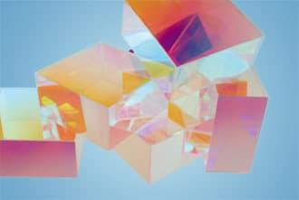 plexiglas-radiant