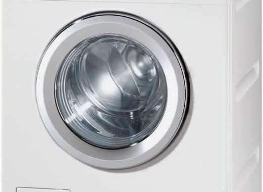 Cómo ahorrar con la lavadora