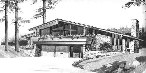 Arquitectura Dibujos Casas Imagui