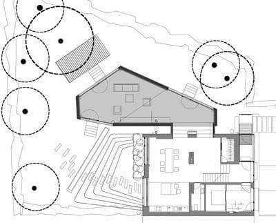 Arquitectura minimalista comentarios fotos ampliaci n de for Plantas arquitectonicas minimalistas