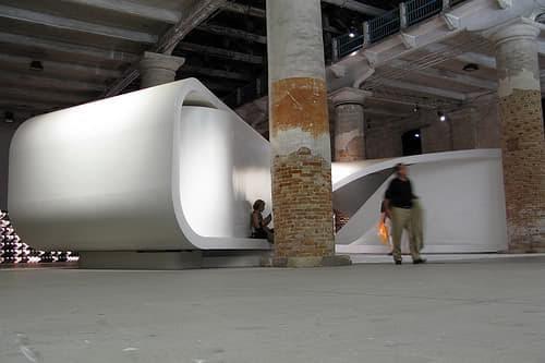 Fotos Bienal Arquitectura Venecia 2008