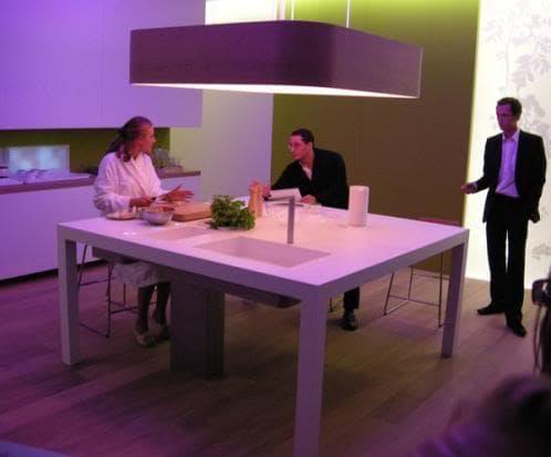 cocina ecologica de Philips