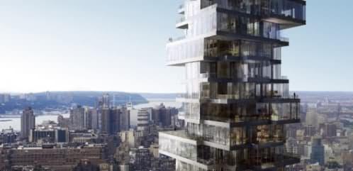 Rascacielos_56Leonard_NY