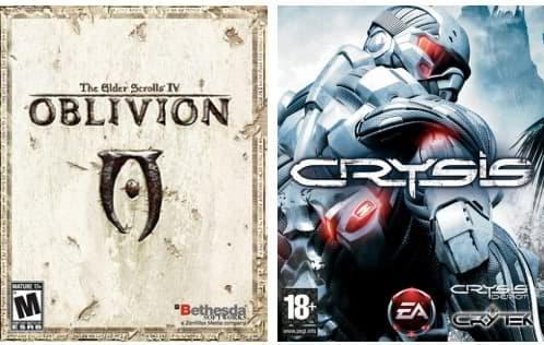 videojuegos_oblivion_crysis
