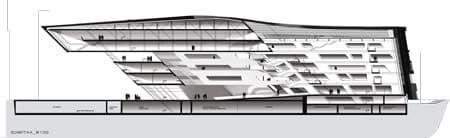 Biblioteca_Zaha_Hadid_Viena_seccion