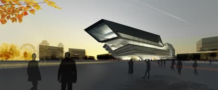 Biblioteca_Zaha_Hadid_Viena_render_exterior