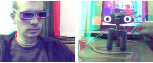 Minoru_webcam_3D_gafas