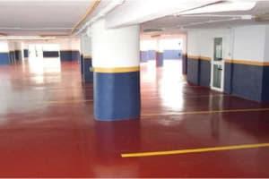Pintura ep xica para suelos de garaje e industriales - Pintura suelo parking ...