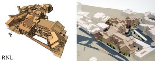 CADspan: impresión 3D con SketchUp