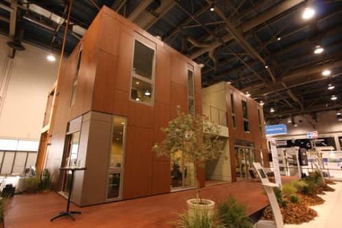 Casa prefabricada por dentro fotos y planos - Ver casas de madera por dentro ...