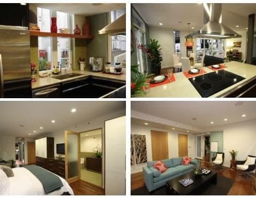 Casa prefabricada por dentro fotos y planos for Disenos de casas modernas por dentro