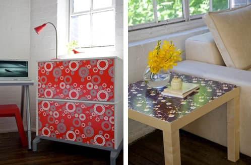 Personalizando muebles de ikea is arquitectura prefab - Reciclar muebles ikea ...