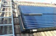 Nuevos avances en paneles térmicos solares
