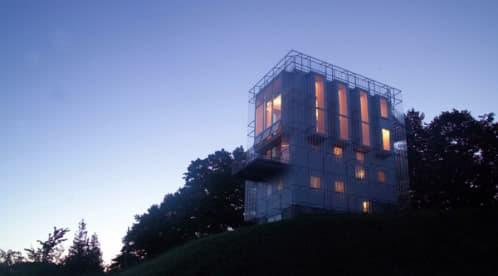 casa prefabricada galvanizado