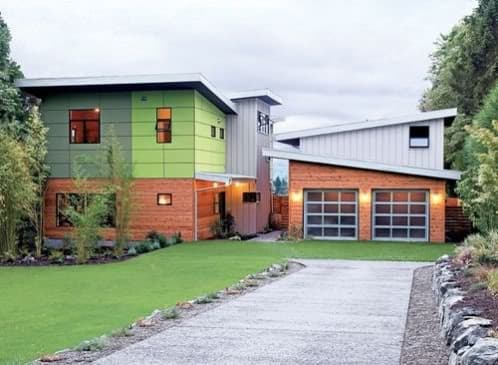 Casas prefabricadas de paneles sip place houses for Sip prefab garage