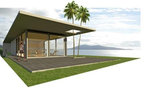 Caracter Sticas De Las Casas Prefabricadas Logical Homes