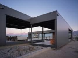 casas prefabricada en modulos