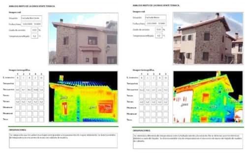 auditorías energéticas de edificios