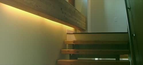 escalera-iluminada