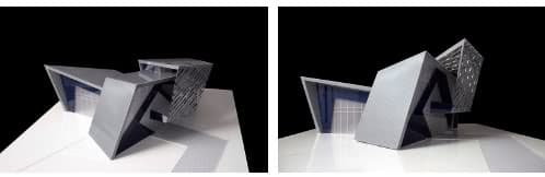maqueta-the_villa-libeskind