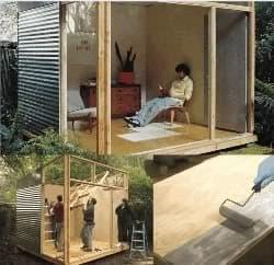 casa modular md100