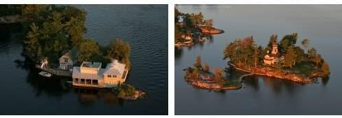 casas-en-Mil islas
