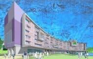 Hemiciclo Solar: arquitectura bioclimática