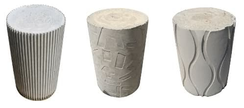 pilares-hormigon-textura