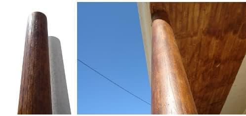 pilares-textura-madera