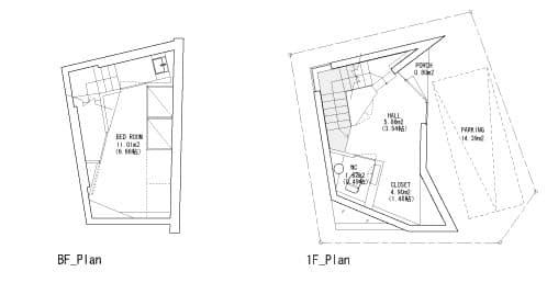 planos planta sotano y baja