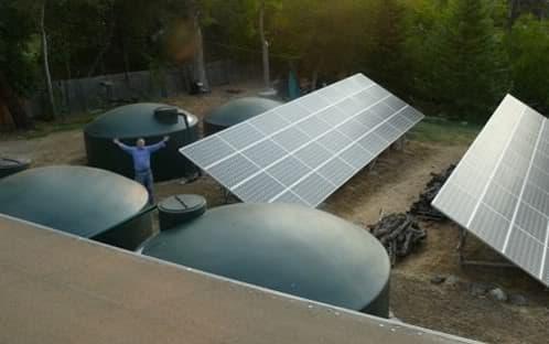 Recogida y almacenamiento de galones de aguas pluviales - Depositos agua lluvia ...