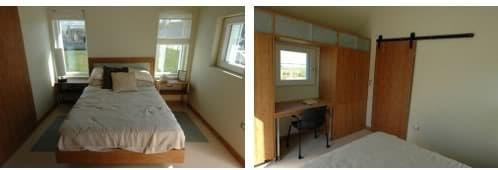 dormitorio Gable Home