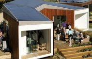 Solar Decathlon 09: California