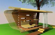 Concurso SketchUp: EcoHab Shelter