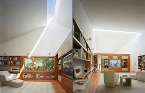 biblioteca-estudio-privado