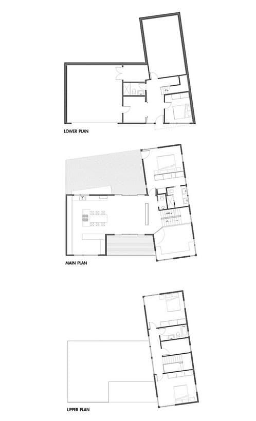 planos-casa-prefabricada hive modular