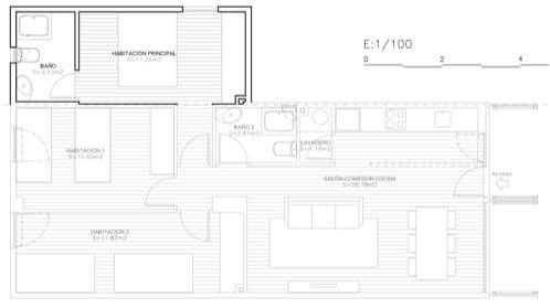 plano casa-contenedor-box2h_1a