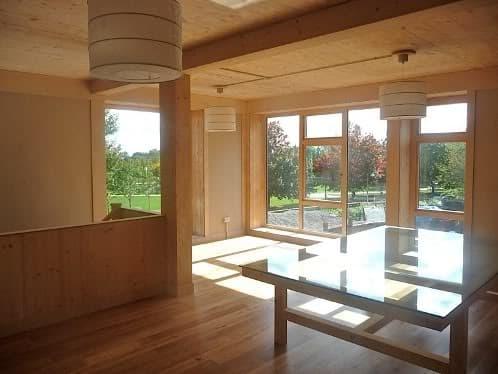 interior casa Balehaus