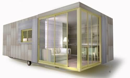 casas-mobiles-donatello-exterior modelo Suite