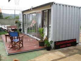 containerhomes-casas hechas con contenedores en costa rica