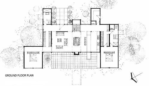 dare_house-plano de la planta_baja