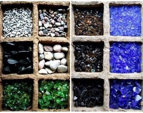 piedras-vidrio_reciclado