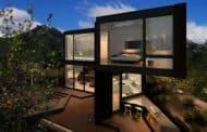 HOMB: hogar prefabricado 'verde'